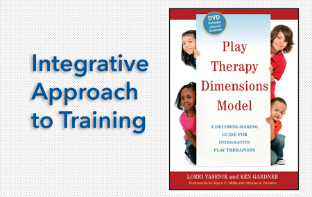 integrative approach to training