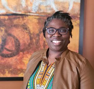 Dr. Mercy Yeboah-Ampadu